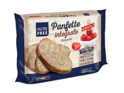 Nutrifree Panfette celozrnný krájený chléb  4x85g