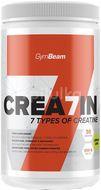 Gymbeam Crea7in broskový ledový čaj 600g
