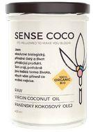 Sense Coco RAW BIO Panenský kokosový olej 400ml