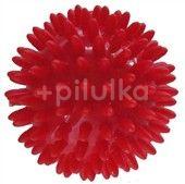Míč masážní ježek pr.7cm