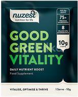 Nuzest Good Green Vitality 10g
