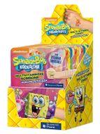 Vieste Multivitamin SpongeBob + tetování box 12x12 tablet