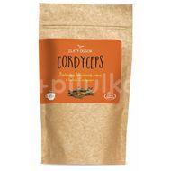 Zlatý doušek kávovinový nápoj s houbou Cordyceps 100g