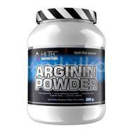 HiTec Nutrition Arginin Powder 100% AAKG bez příchutě 250g