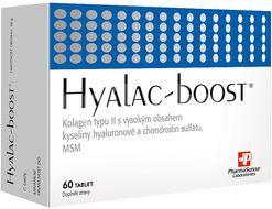 HYALAC-BOOST PharmaSuisse 60 tablet
