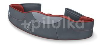 BEURER MG 151 3D Shiatsu masáž pro záda, krk, ramena