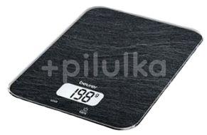 Kuchyňská váha BEURER KS 19 Slate