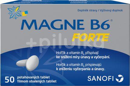 Magne B6® Forte 50 tablet