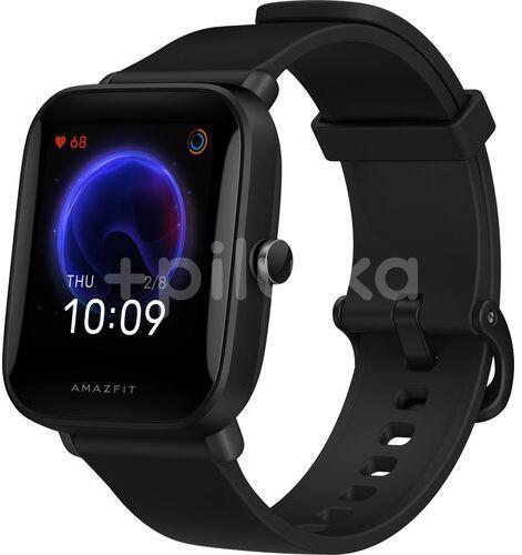 Xiaomi Amazfit Bip U chytré hodinky Black