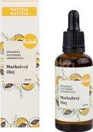 Kvitok Meruňkový olej 50ml