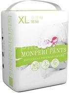 MonPeri Pants XL 13-18 kg, 18 ks