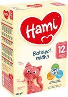 Hami batolecí mléko od uk. 12. měsíce 600g