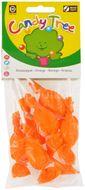 Candy Tree Lízátka s příchutí pomeranč bezlepková BIO 7x10g