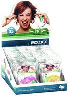 Chránič sluchu zátky Spark Plugs 7812/blister 5 párů