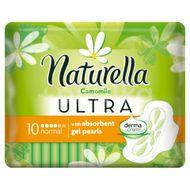 DHV Naturella Ultra Normal 10ks