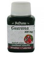 MedPharma Guarana 800mg 37 tablet