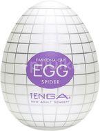 Tenga Pánský masturbátor Egg Spider
