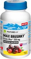 NatureVia Max Brusinky Cran-Max 90tbl