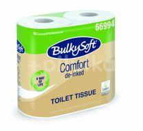 Bulky Soft toaletní papír 2 vrstvý 4ks