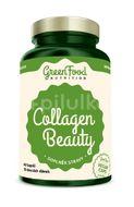 GreenFood Nutrition Colagen Beauty 60kapslí