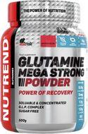 Nutrend Glutamine Mega Strong Powder 500g Hruška