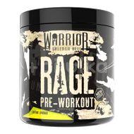 Warrior RAGE Pre-Workout lightnin lemonade 392g