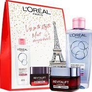 Loréal Paris Revitalift Laser X3 dárková sada 2ks