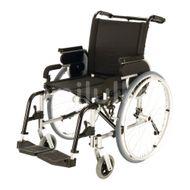 DMA Primeo Invalidní vozík odlehčený šířka sedu 45 cm