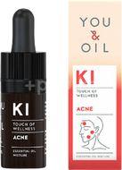 You & Oil KI Bioaktivní směs Akné 5ml