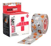 RockTape kinesiologický tejp pro citlivou pokožku - design zvířátka