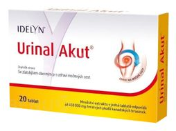 Walmark Idelyn Urinal Akut 20 tablet