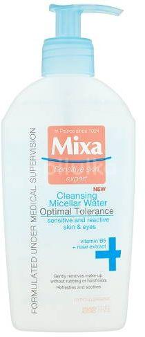 Mixa Sensitive Skin Expert micelární voda 200ml