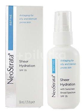 Neostrata Sheer Hydration SPF35 50ml