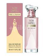 Naomi Campbell Pret A Porter Silk Collection Toaletní voda pro ženy 15ml