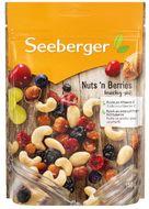 Seeberger Směs ořechů a sušeného ovoce 150g