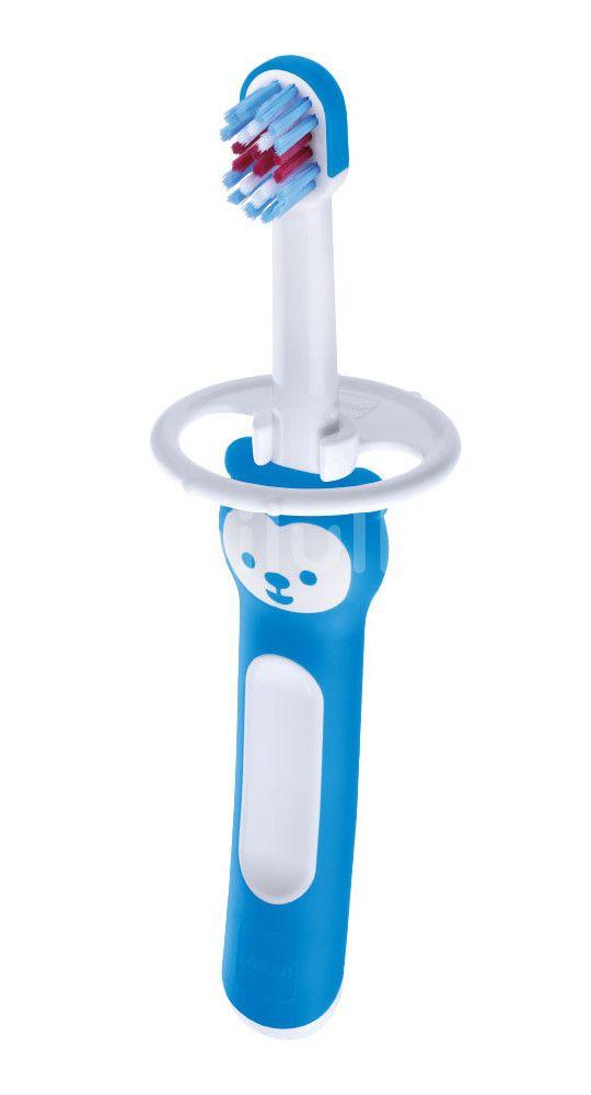 MAM Kartáček zubní First Brush 6m+