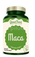 GreenFood Nutrition Maca 120kapslí