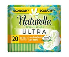 Naturella Green Tea Ultra Normal 20ks