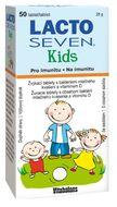 Lacto Seven Kids 50 tablet