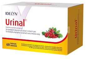 Walmark Idelyn Urinal 60 tobolek