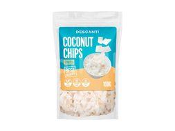 DESCANTI Kokosové plátky 100g