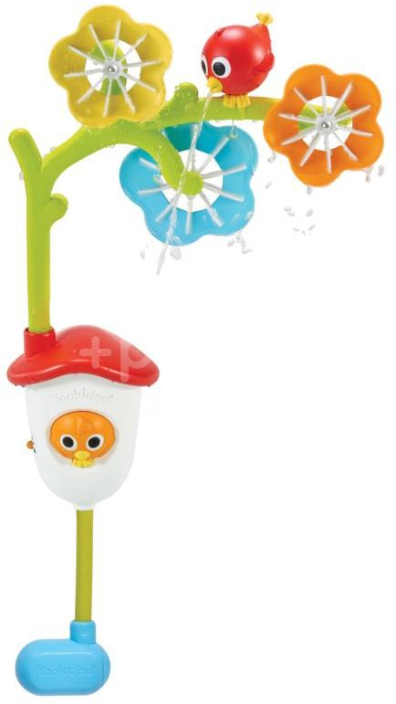 Yookidoo Senzorický vodní oblouk