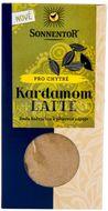 SONNENTOR Kardamom latte BIO 45g (pikantní kořenící směs)