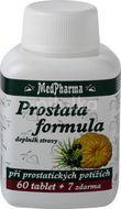 MedPharma Prostata formula 67 tablet