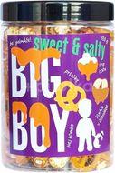 BIG BOY® Sweet & Salty 180g