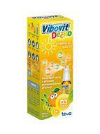 Vibovit Déčko vitamín D3 500IU sprej 10ml