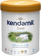 Kendamil Kozí pokračovací mléko 2 DHA+ 800g