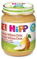 HIPP OVOCE BIO Hrušky Williams-Christ.125g
