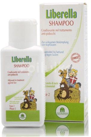 Natura House Liberella šampón 250ml