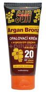 Sun Vital opalovací krém s arganovým olejem OF20 100ml